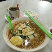Photo taken at Restoran Sungai Long by Lawrence K. on 6/24/2016