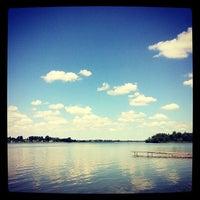 Photo taken at Kawartha Lakes by Steven A. on 7/13/2013