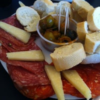 Photo taken at La Española Meats by Rhu-Novem R. on 2/2/2013