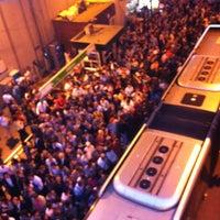 10/15/2012 tarihinde Boğaç G.ziyaretçi tarafından Zincirlikuyu Metrobüs Durağı'de çekilen fotoğraf