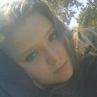 Photo taken at Santa Rosa Junior College by Anastasia I. on 10/18/2012
