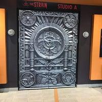 Photo taken at Warehouse 13 Studio by Alana R. on 3/12/2017