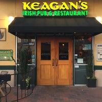 Foto tomada en Keagan's Irish Pub and Restaurant por Kelmin J. el 4/2/2016