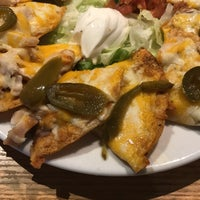 Photo taken at Chili's Grill & Bar by Kelmin J. on 5/1/2017