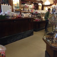 Photo taken at Beernsten's Confectionary by Mary G. on 10/20/2015