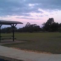Photo taken at Wellard Park by Stephanie E. on 4/20/2013