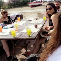 Photo taken at Lykia World Meltem Bar by Kübra Ş. on 5/22/2016