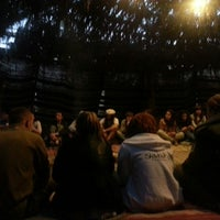 Photo taken at Kfar Hanokdim by lina l. on 2/24/2013