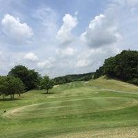 Photo taken at Kobe Pine Woods Golf Club by Bansaku on 7/9/2017