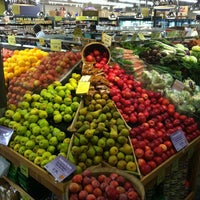 Photo taken at PCC Community Markets by ⚡️Stephano T. on 10/4/2012