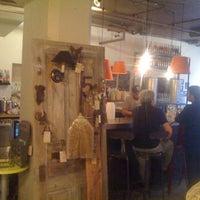 Photo taken at Olam Boutique by Nikolas C. on 9/18/2012