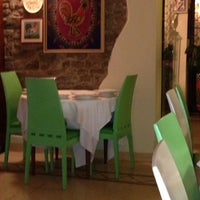 Photo taken at Locanda Ciacci by Michele F. on 6/29/2013