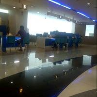Photo taken at BCA Finance by Dewita A. on 10/2/2012