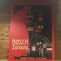 Photo taken at Bosch Service by Svetique on 3/6/2016