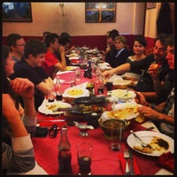 Photo taken at Curry House by Kevin D. on 11/16/2013