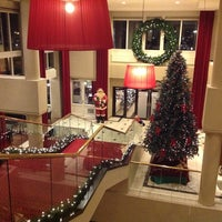 Photo taken at Van der Valk Hotel Haarlem by Ilia S. on 12/17/2012