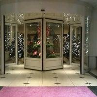 Photo taken at Van der Valk Hotel Haarlem by Ilia S. on 12/14/2012