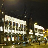 Photo taken at Van der Valk Hotel Haarlem by Ilia S. on 12/15/2012