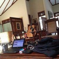 Photo taken at telapak karya by Taufan P. on 12/15/2012