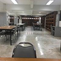 Photo taken at Engineering Library by Teeragarn R. on 2/23/2017