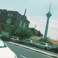 Photo taken at Iranzamin Street by A🎈s m a . on 7/14/2017