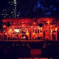 Снимок сделан в Jagger Bar пользователем Александр М. 7/22/2013