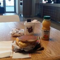 Photo taken at Burger King by Tat Kee K. on 10/17/2016