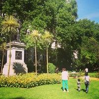 Photo prise au Whitehall Gardens par Михаил Г. le8/29/2013