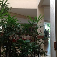 Photo taken at Hotel Solar do 3º Milênio by Juliana N. on 10/12/2013