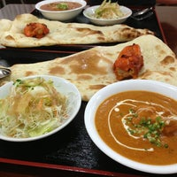 8/22/2013にShinji S.がインドカレー&居酒屋 レスンガで撮った写真