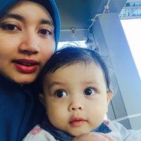 Photo taken at Seaview Hotel Kuala Perlis by Amirah J. on 10/31/2015