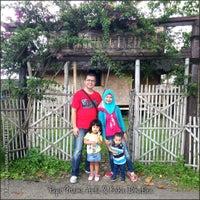 Photo taken at Kampung Batu Malakasari by Rio K. on 1/3/2016