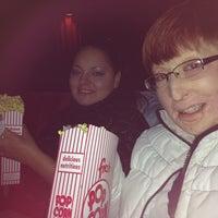 Photo taken at Shawano Cinema by Olga K. on 12/2/2013