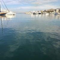 Photo taken at La Marina JK by Joe M. on 11/9/2014
