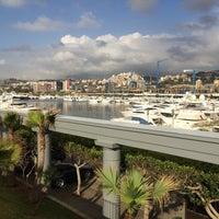 Photo taken at La Marina JK by Joe M. on 4/1/2015