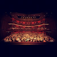 Photo taken at Theater Heerlen by Kelly B. on 11/27/2012