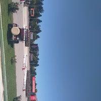 Photo taken at 5. Piyade Eğitim Komutanlığı by 〽️E R V E . on 8/18/2018