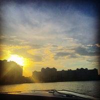 Photo taken at Lake Boca Raton by RGT Real Estate | L. on 7/20/2014