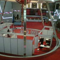 Photo taken at Indonesia Stock Exchange (IDX) by Leonard A. on 8/30/2016
