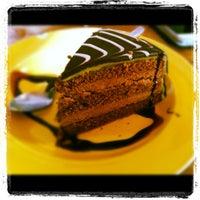 Photo taken at Café 60 by Aleksandar on 10/27/2012