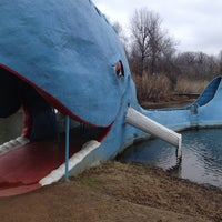 3/22/2013 tarihinde Chris T.ziyaretçi tarafından Blue Whale'de çekilen fotoğraf