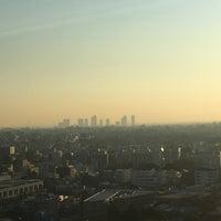 Photo taken at Cerulean Tower by Takagi K. on 12/22/2017