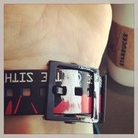 Photo taken at Starbucks by Jason R. on 8/6/2013