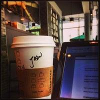Photo taken at Starbucks by Jason R. on 8/15/2013
