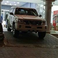 Photo taken at منفذ هيلي الحدودي Hili Border Port by Mohammed Z. on 7/20/2016
