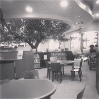 Photo taken at Burbank Public Library - Buena Vista by Robert J. on 7/17/2013