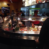 Photo taken at Panda Express by Robert J. on 11/26/2013