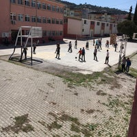 Photo taken at Soma Mesleki ve Teknik Anadolu Lisesi by Nurullah Ç. on 4/28/2017