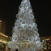 Photo taken at Jockey Plaza by AlonSol on 12/16/2012