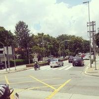 Foto tirada no(a) Avenida Brasil por Elvis F. em 2/1/2013